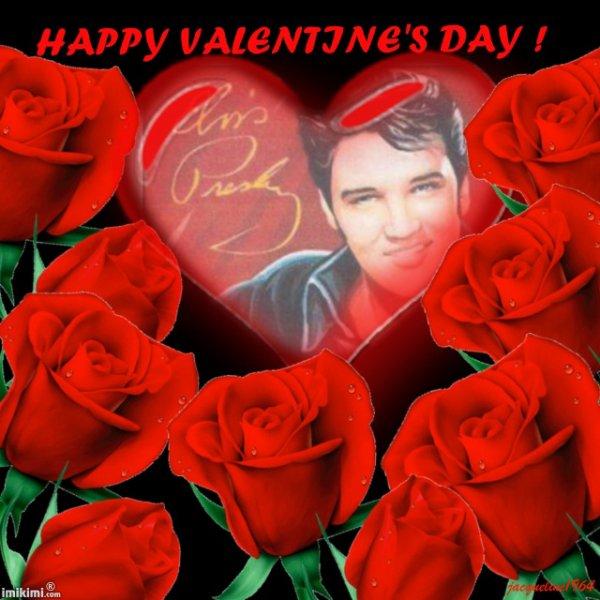 je vous souhaite une joyeuse saint valentin a toutes et a tous