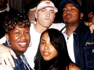 Aaliyah: album posthume � venir ! / a posthume album is coming !