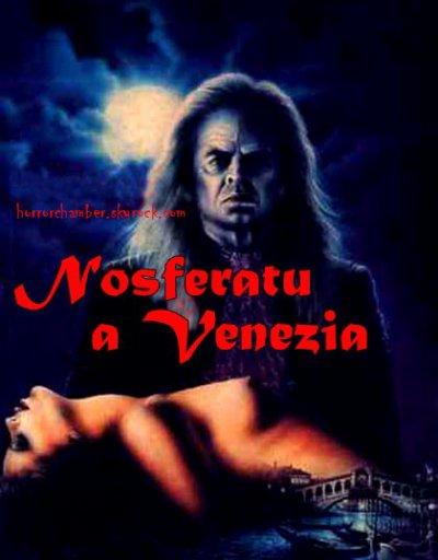 Nosferatu � Venise