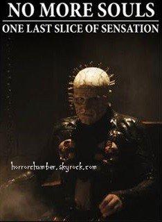 No More Souls : one last slide of sensation [Fan-film]