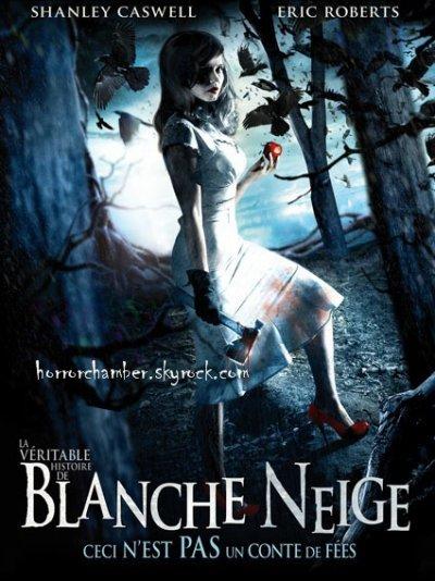 La v�ritable Histoire de Blanche-Neige