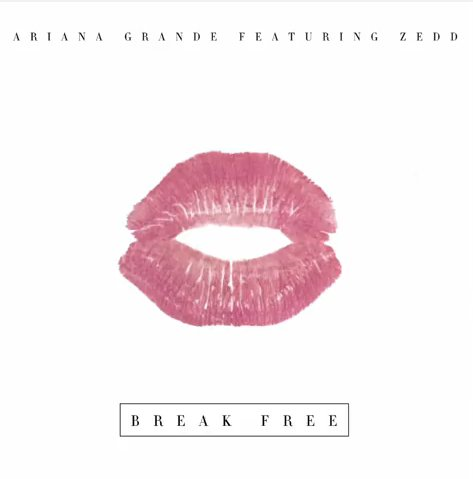 Break Free - Paroles