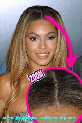 Blog de afro americaine coiffure page 2 tissages for Juives portent une perruque