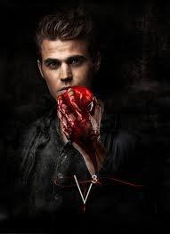 Stefan ? stefan ... si c'est toi accroche toi a sa : je t'aime ne l'oublie JAMAIS ! <3
