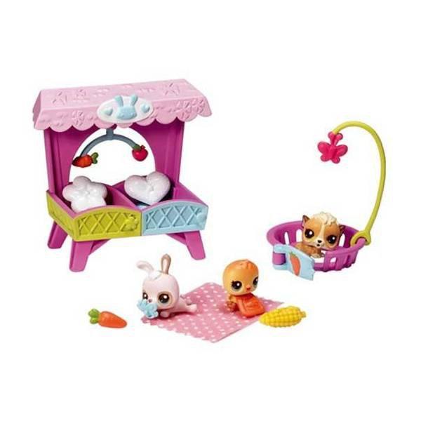 Mes lps littlest pet shop fetent leurs mamans blog for Blythe le jardin de maman