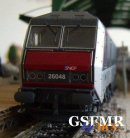 Photo de GSFMR