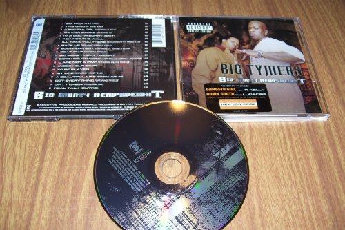 Big Tymers Hood Rich Full Album - Free music streaming