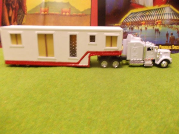 Grande caravane