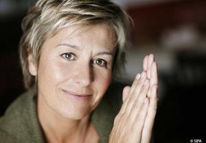 Annie Lemoine . Curriculum Vitae