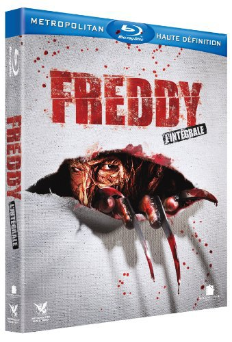 """Int�grale FREDDY en blu-ray"""