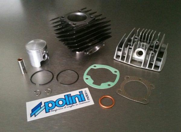 ATTENTION : Fausse annonce Leboncoin sur kit Polini radial Peugeot 103
