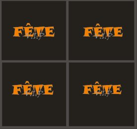 fête V.I.P 2011 - gracias - fête V.I.P 2011 - merci - fête V.I.P 2011 - thanks - fête V.I.P 2011