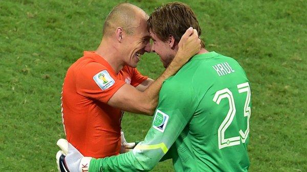 Les Pays-Bas éliminent le Costa Rica !  Direction les demi-finales !