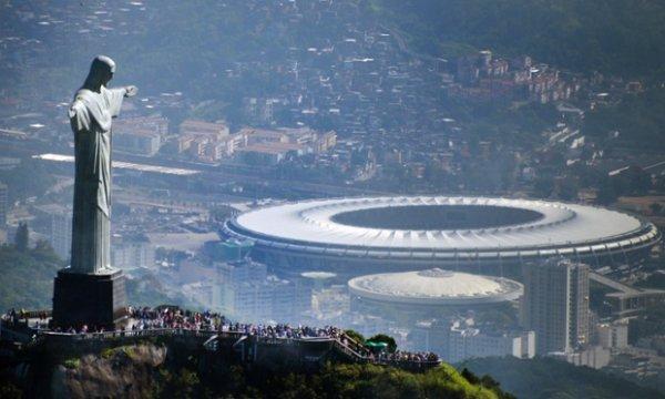 Les chiffres du Mondial 2014 qui ont marqu� l'Histoire !