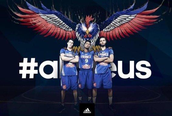 Les Bleus victorieux !