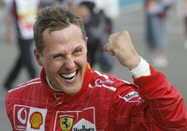 Schumacher quitte l'hôpital !