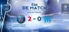 Classico : le PSG gagne 2 � 0