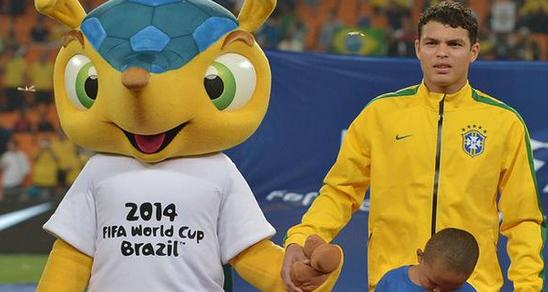 France - Brésil