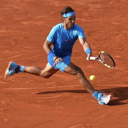 Roland Garros : Les huitièmes de finale