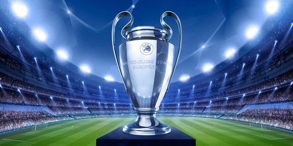 Ligue des Champions : la finale