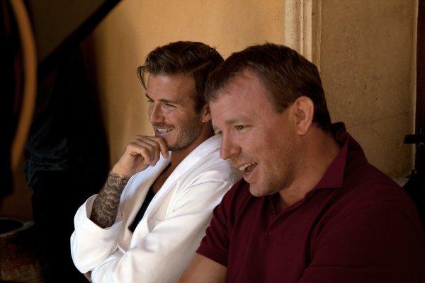 Le r�cap Sport : D�faites des Bleues face � la Colombie, les d�buts de Beckham au cin�ma...