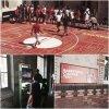 Damian Lillard installe son acad�mie de Basket � Paris