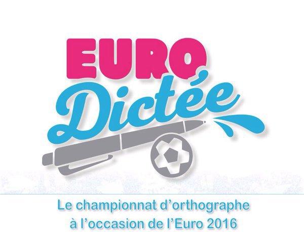 EURO DICTEE