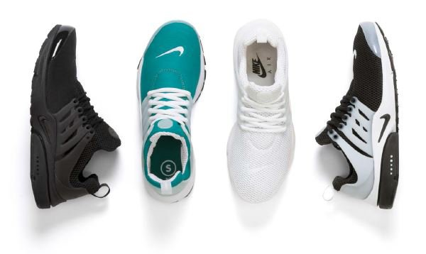 Foot Locker d�voile sa nouvelle collection : Summer of Sports