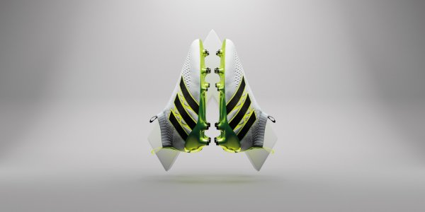 Adidas pr�sente la gamme Speed of White