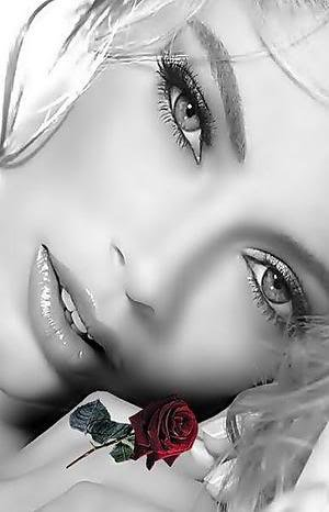 tes beaux yeux m'ont plus d'une fois emprisonn�s, quand j'imagine ton doux regard, je reste �tourdi, envo�t� par ta beaut�