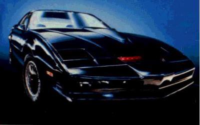 voiture de serie tv k2000 les voiture de serie tv et de film. Black Bedroom Furniture Sets. Home Design Ideas