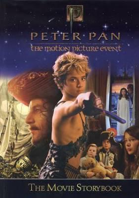 Peter Pan Summary