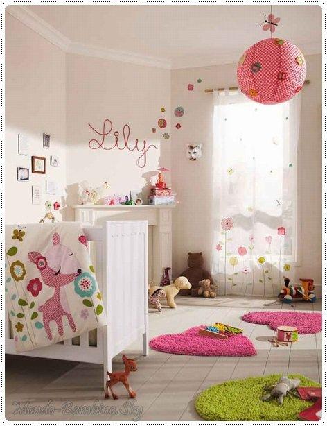 La chambre de b b ce qu 39 il faut savoir d couvrez le monde de b b - Temperature ideale chambre enfant ...