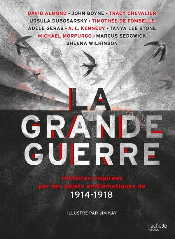 La Grande Guerre 1914/1918, de Collectif chez Hachette