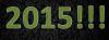 Mon bilan de l'ann�e 2014