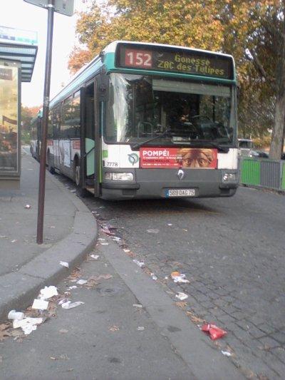 Porte de la villette metro bienvenue sur le blog de ratp0145 - Metro porte de la villette ...