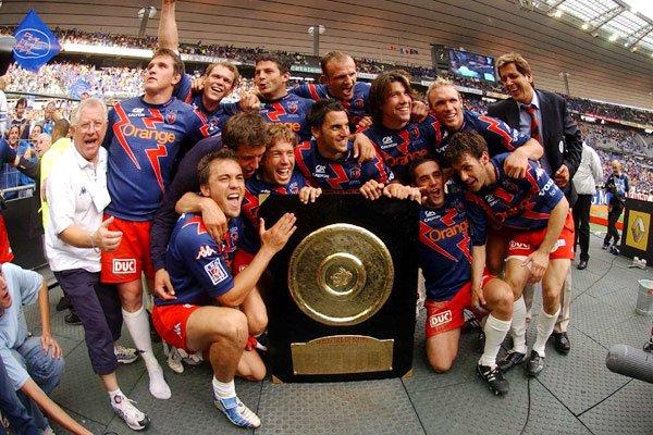 Blog de 32430 page 6 collection de maillots de rugby for Porte 8 stade rades
