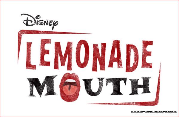 .       « La promotion de  Lemonade Mouth continue avec de nouvelles photos ainsi que le 1er still du nouveau film Disney »         .