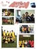 .        «  Bridgit aux Disney Channel Games :  équipe jaune   récemment (sera diffusé en Juin ) »                .