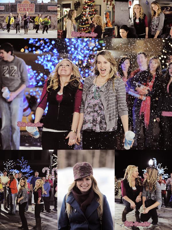 .        « Article spécial  Bonne Chance Charlie : It's Christmas ( Le Film )  »                 .