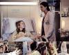 .        « Bridgit a tourné un épisode de la série Dr House récemment, en voici les stills.  »                 .