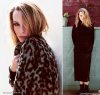 Bridgit a pris part à un photoshoot et à une interview pour le site Aritzia