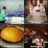 Brid' et les réseaux sociaux: Twitter, Instagram dans le mois de Novembre