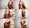 Photoshoot | Novembre 2012, Bridgit pour la chaîne américaine SWRV