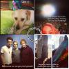 Brid' et les réseaux sociaux: Twitter, Instagram,Facebook en Septembre