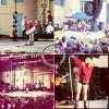 24 Août 2013 | Bridgit s'est produite lors de sa tournée à Busch Gardens Williamsburg
