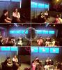 21 Août 2013 | Brid' à la radio Radio Kiss 95.1 dans le Connecticut pour une interview