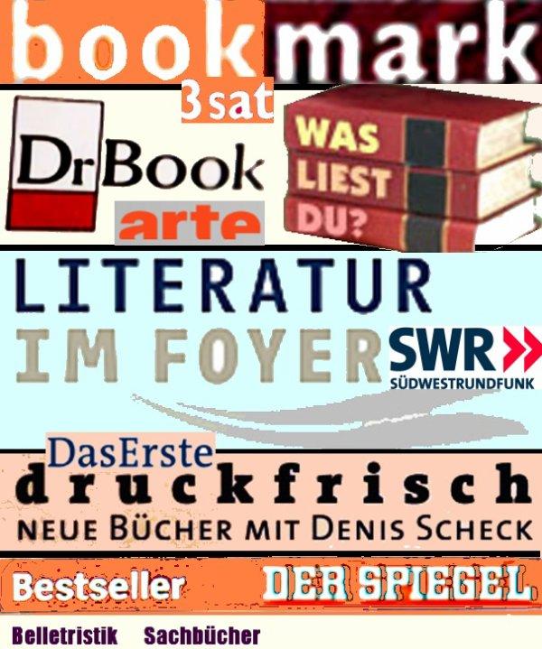 Wo Literatur und Leben aufeinander treffen