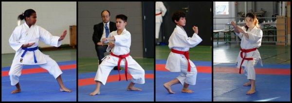 Coupe de Franche-comté kata
