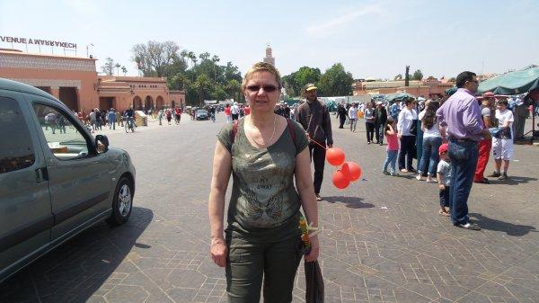 Maroc 2014 en photos